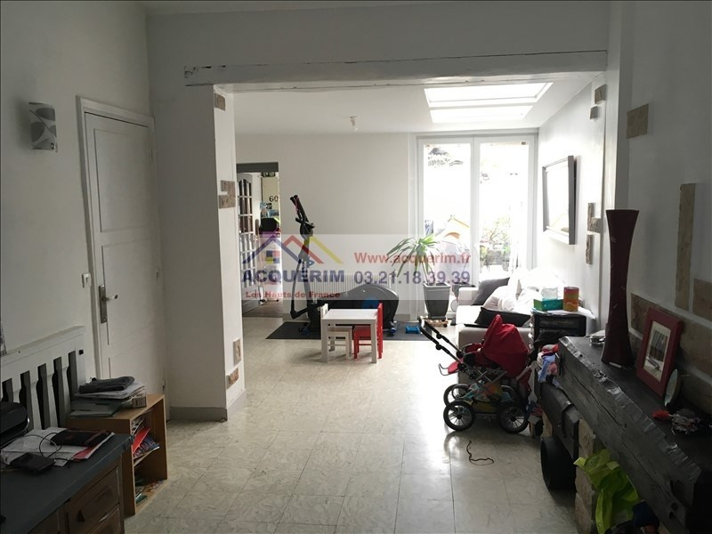 Produit d'investissement maison / villa Carvin 116 000€ - Photo 5