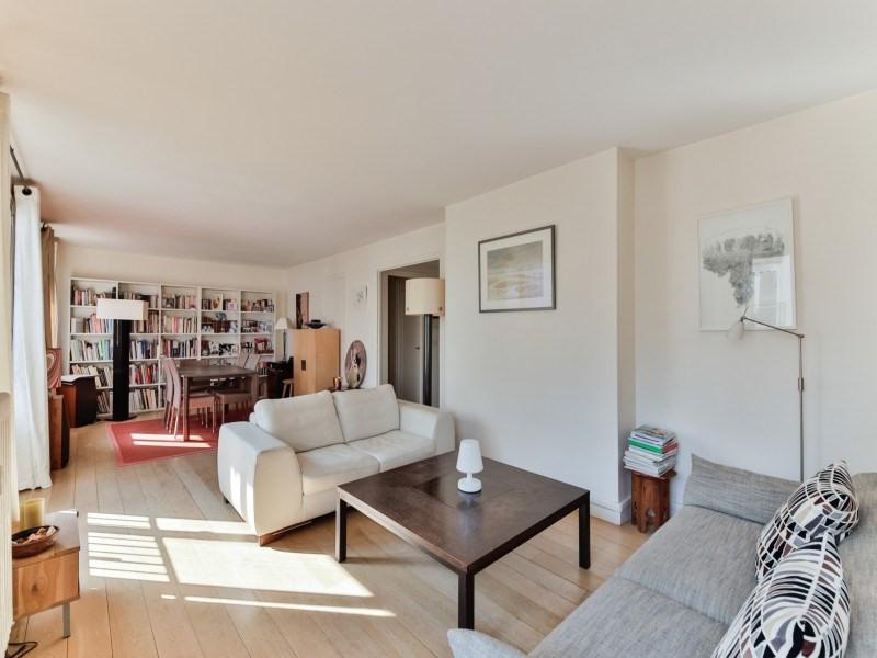 Verkauf von luxusobjekt wohnung Boulogne-billancourt 1480000€ - Fotografie 4