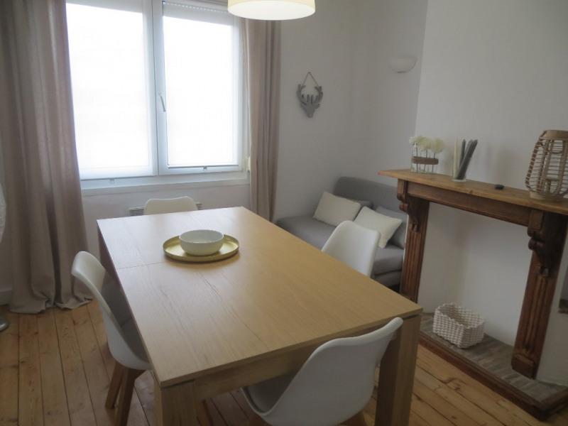 Venta  apartamento Le touquet paris plage 257000€ - Fotografía 7