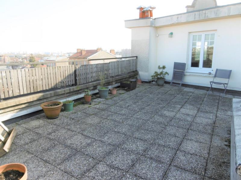 Sale apartment Sarcelles 179000€ - Picture 5