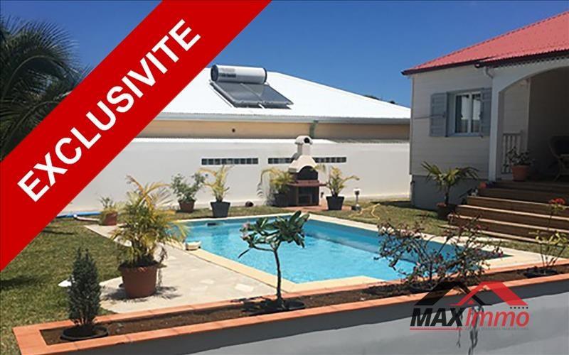 Vente maison / villa Saint pierre 465000€ - Photo 1