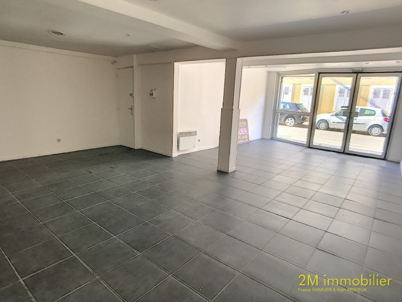 Location local commercial Melun 1150€ CC - Photo 3