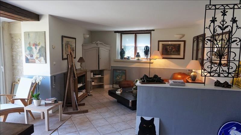 Vendita casa La chaussee d'ivry 287000€ - Fotografia 3