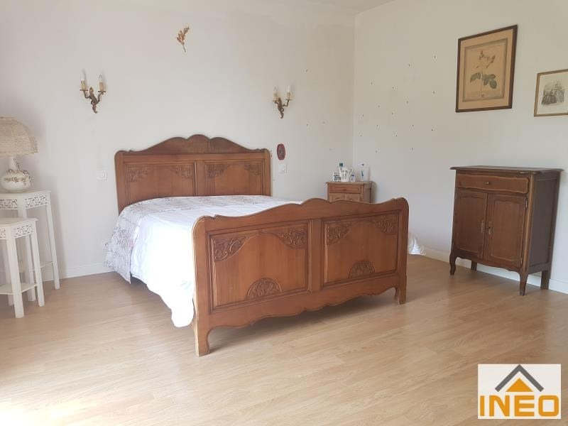 Vente maison / villa La chapelle chaussee 245 575€ - Photo 6
