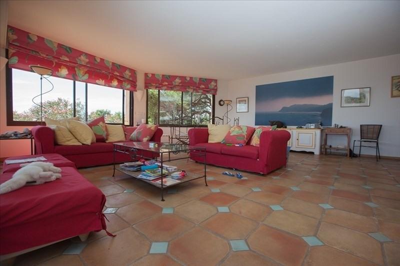 Venta de prestigio  casa Giens 2395000€ - Fotografía 9