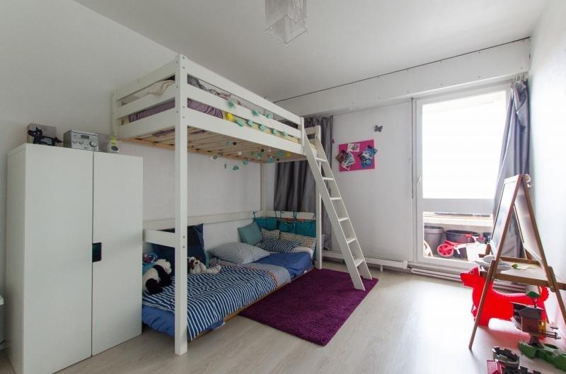 Revenda apartamento Metz 140000€ - Fotografia 5