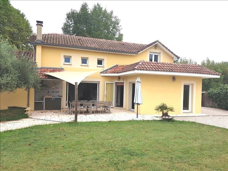Sale house / villa Gelos 399000€ - Picture 1