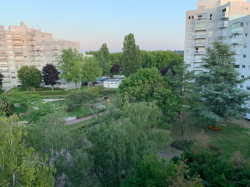 Sale apartment Marly le roi 425000€ - Picture 6
