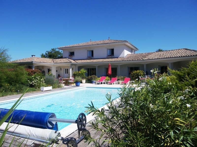 Vente de prestige maison / villa Biganos 696800€ - Photo 2