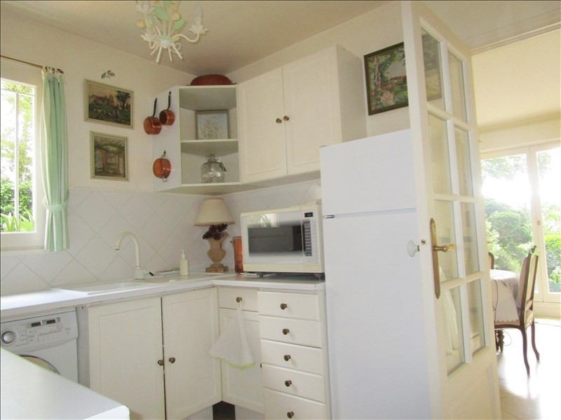 Sale apartment Versailles 594 000€ - Picture 12