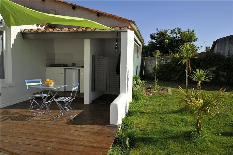 Sale house / villa Angles 245000€ - Picture 1