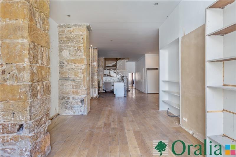 Vente de prestige appartement Lyon 9ème 630000€ - Photo 4
