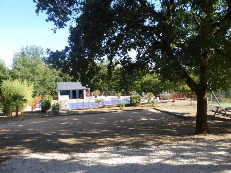 Deluxe sale house / villa Terrasson la villedieu 1300000€ - Picture 8