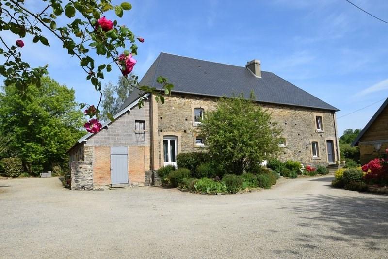 Vendita casa St lo 475000€ - Fotografia 9