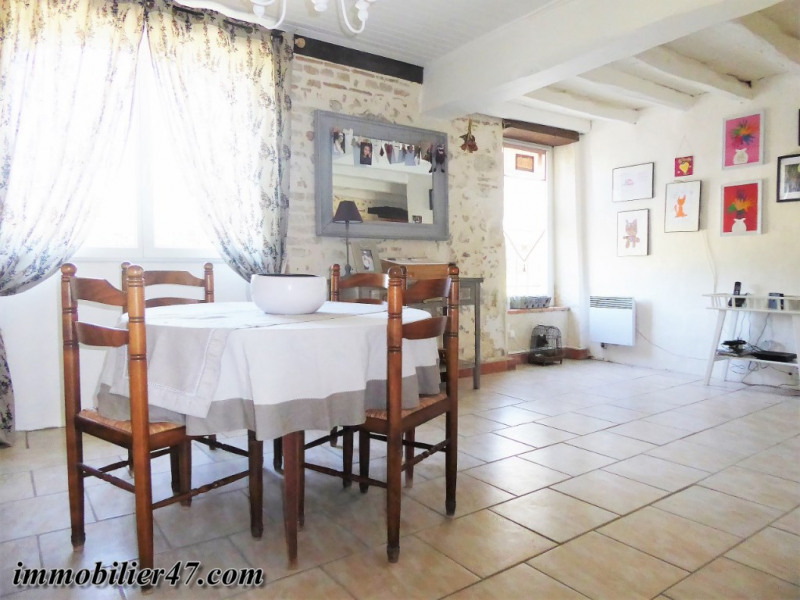 Sale house / villa Pinel hauterive 119900€ - Picture 13