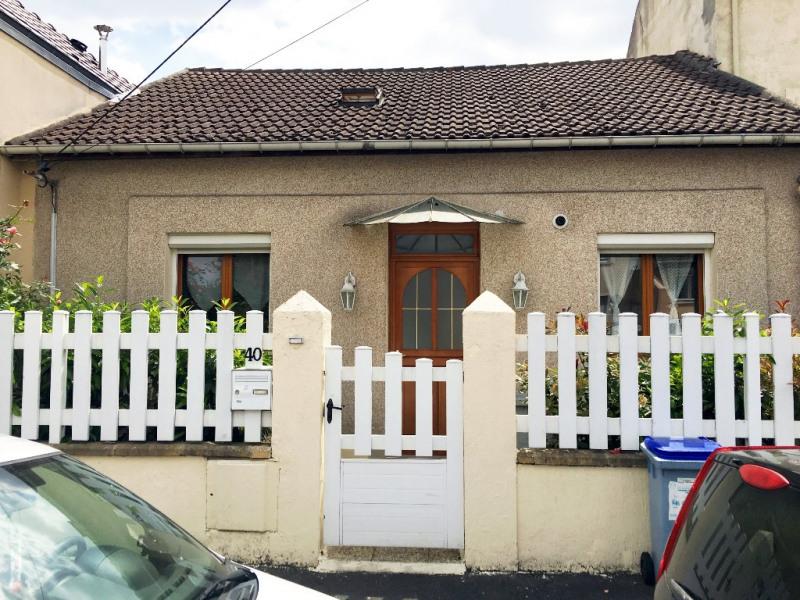 Sale house / villa Aulnay sous bois 292000€ - Picture 1