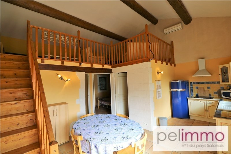 Deluxe sale house / villa Eyguieres 689000€ - Picture 10