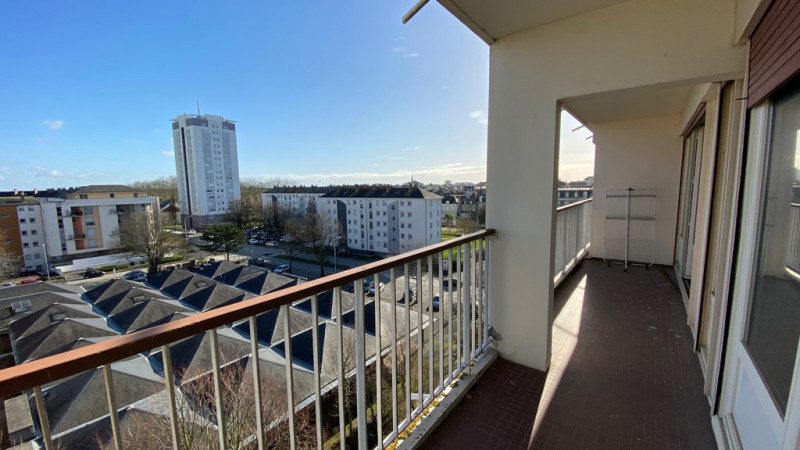 Vente appartement Angers 221 550€ - Photo 4