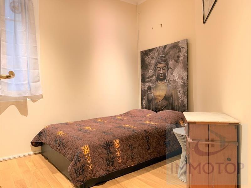 Vente appartement Menton 454000€ - Photo 5