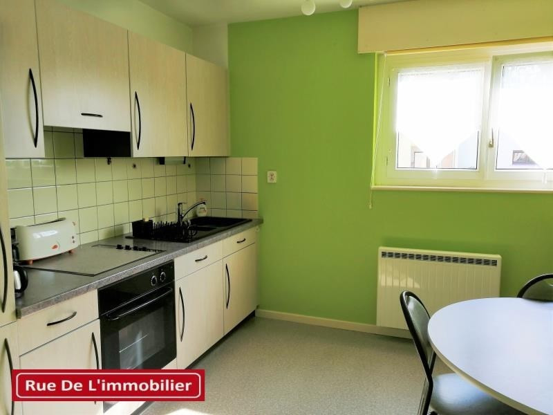 Sale apartment Gundershoffen 125 000€ - Picture 2