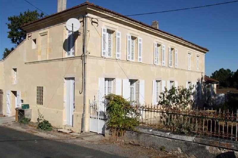 Sale house / villa Campugnan 270 000€ - Picture 1