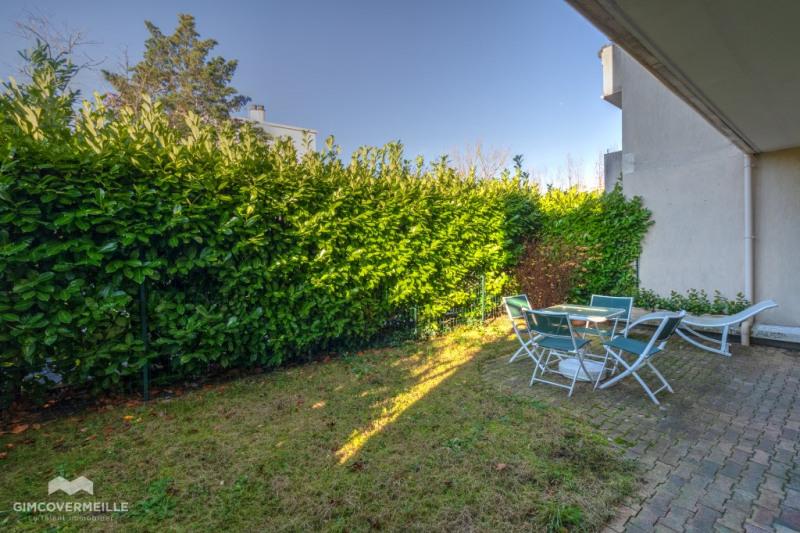 Sale apartment Le vesinet 605000€ - Picture 1