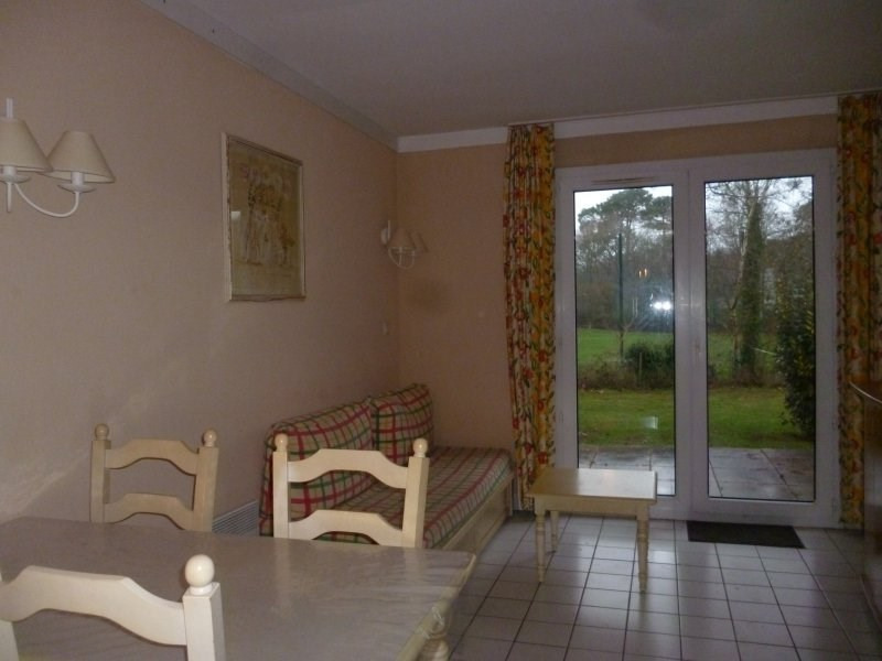 Vente appartement Ploemel 90100€ - Photo 7