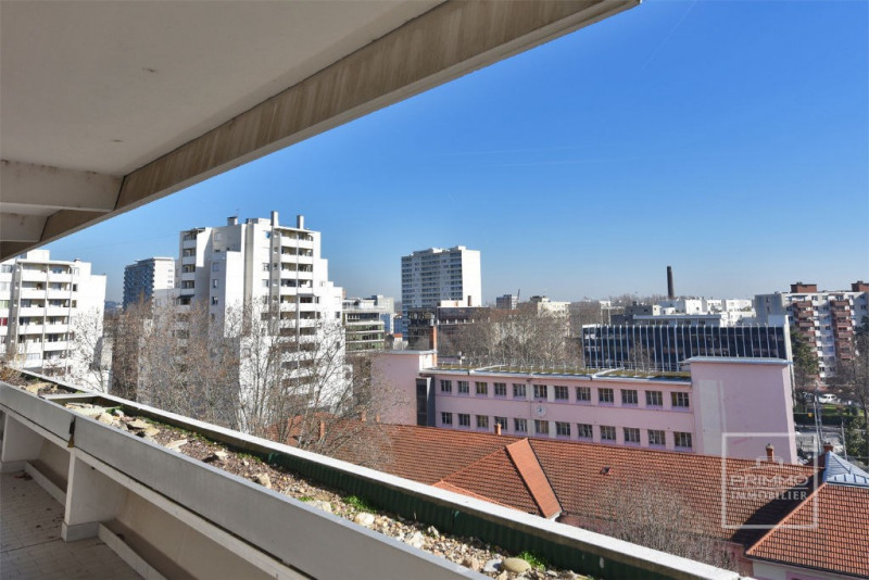 Vente appartement Villeurbanne 295 000€ - Photo 9