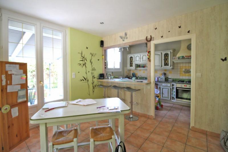 Sale house / villa La chartre sur le loir 226800€ - Picture 7