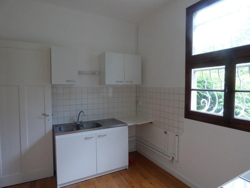 Rental apartment Aix les bains 660€ CC - Picture 5