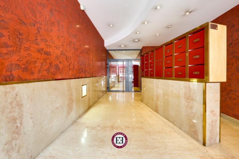 Sale apartment Lyon 6ème 509600€ - Picture 7
