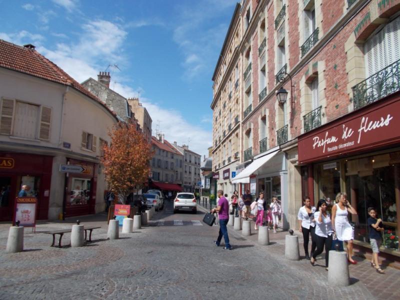 Vente immeuble Nanterre 950000€ - Photo 1