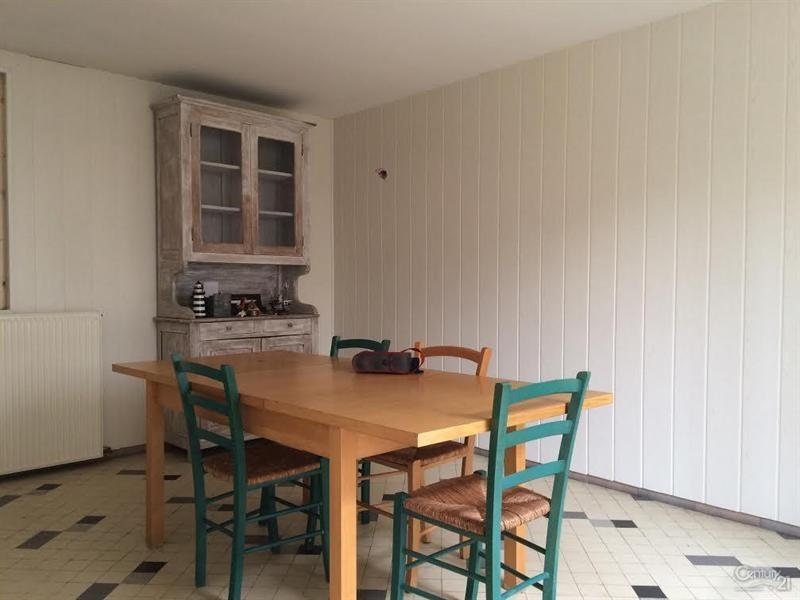 Vente maison / villa Hermanville sur mer 170000€ - Photo 2