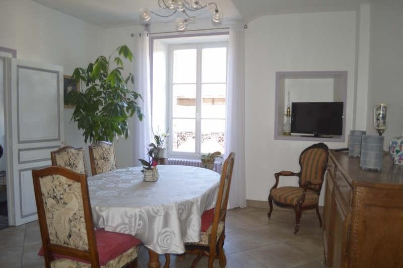 Vente maison / villa Mortagne au perche 215000€ - Photo 3