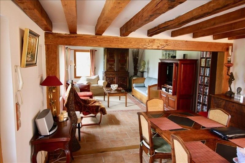 Sale house / villa Conches en ouche 224000€ - Picture 4