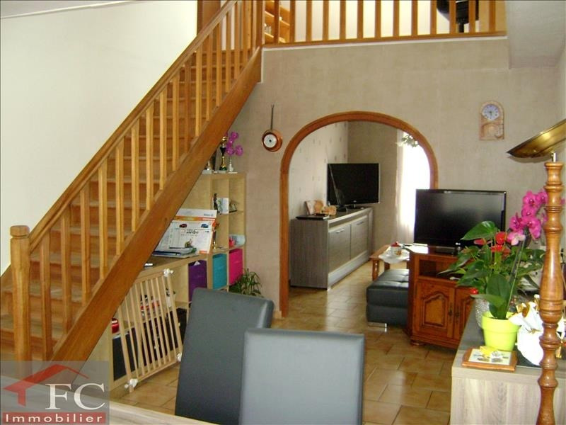Vente maison / villa Chateau renault 161 200€ - Photo 1