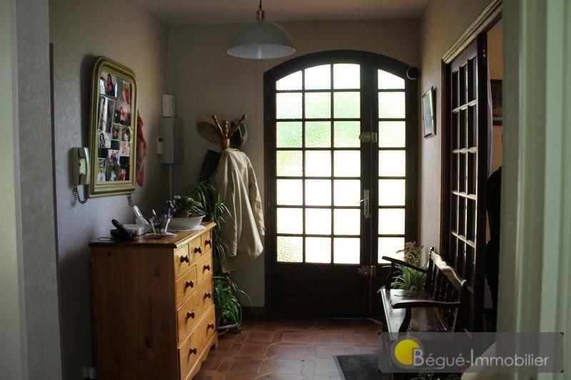 Sale house / villa Brax 351900€ - Picture 2
