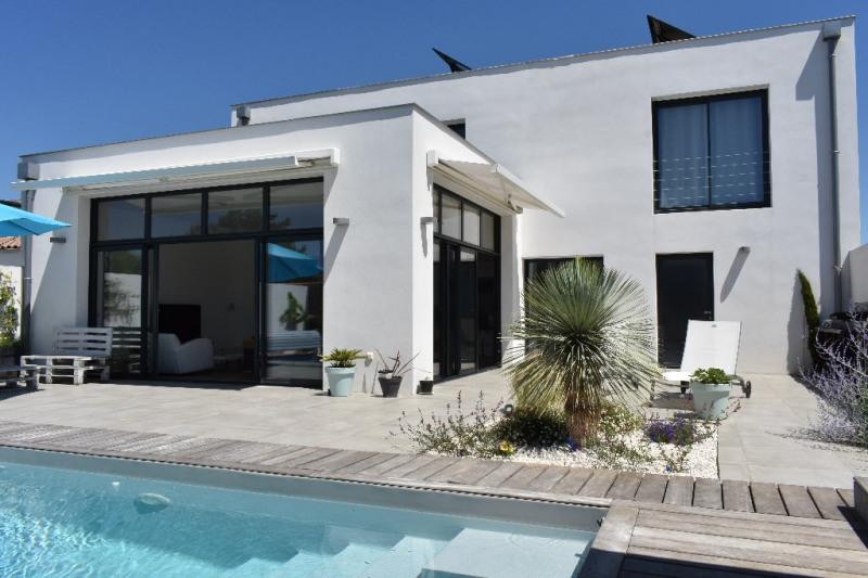 Vente de prestige maison / villa Saint xandre 644000€ - Photo 1