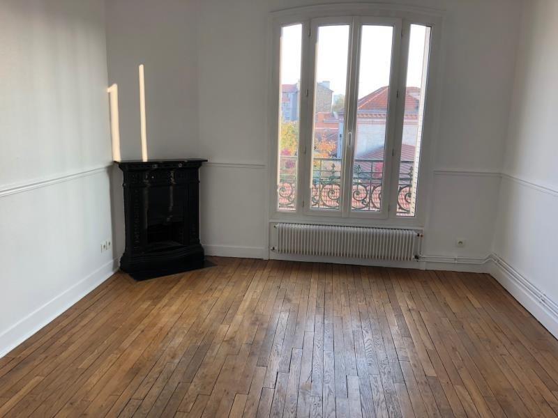 Alquiler  apartamento Alfortville 865€ CC - Fotografía 3