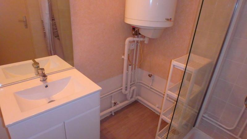 Rental apartment Castanet-tolosan 440€ CC - Picture 4
