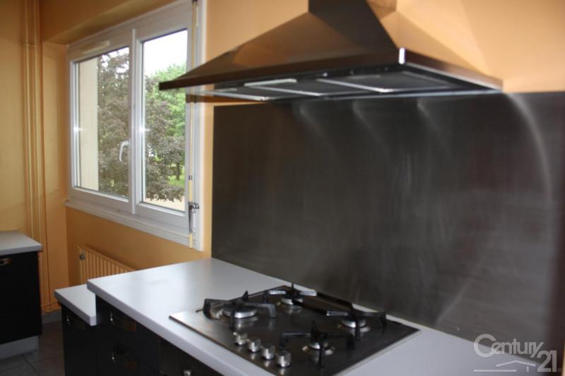 Rental apartment Decines charpieu 880€ CC - Picture 2