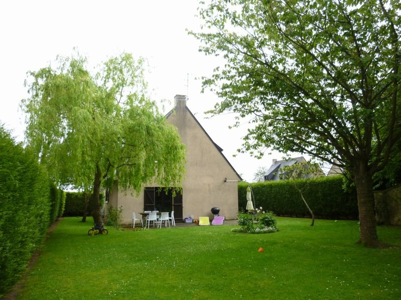 Rental house / villa Caen 850€ CC - Picture 3