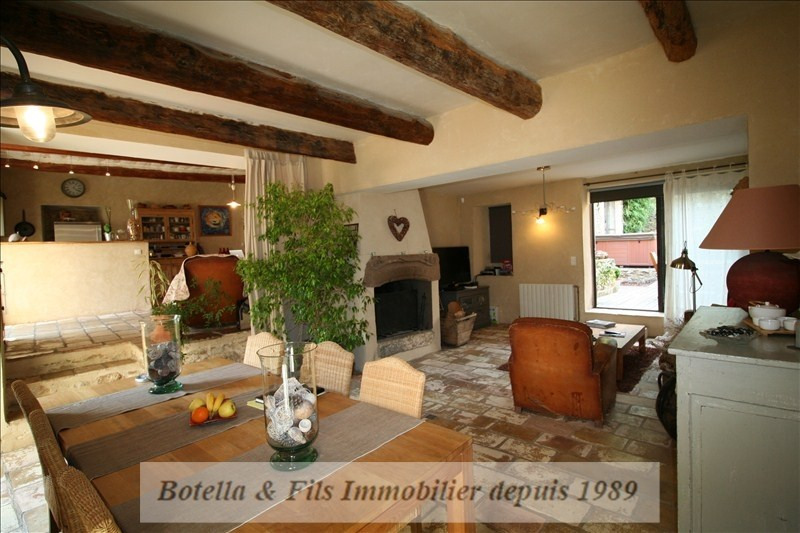 Deluxe sale house / villa Uzes 757 000€ - Picture 4