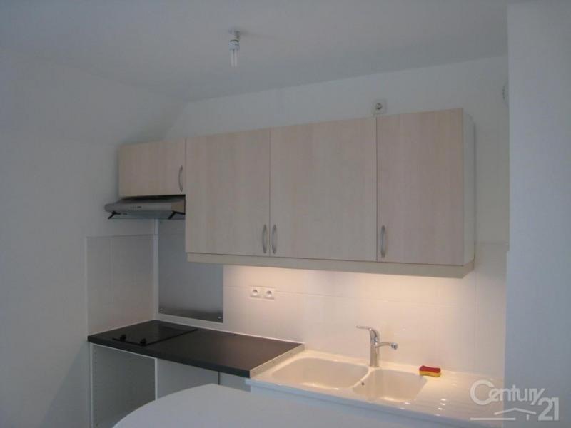 Locação apartamento Touques 513€ CC - Fotografia 3