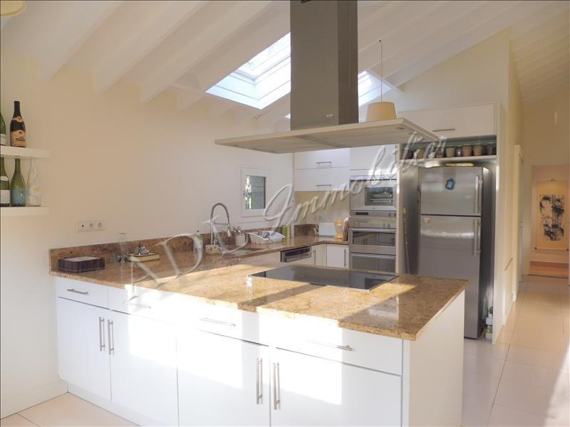 Vente de prestige maison / villa Gouvieux 650000€ - Photo 2