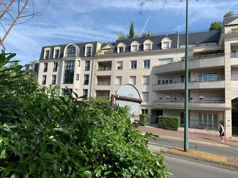 Vente de prestige appartement Garches 452000€ - Photo 1