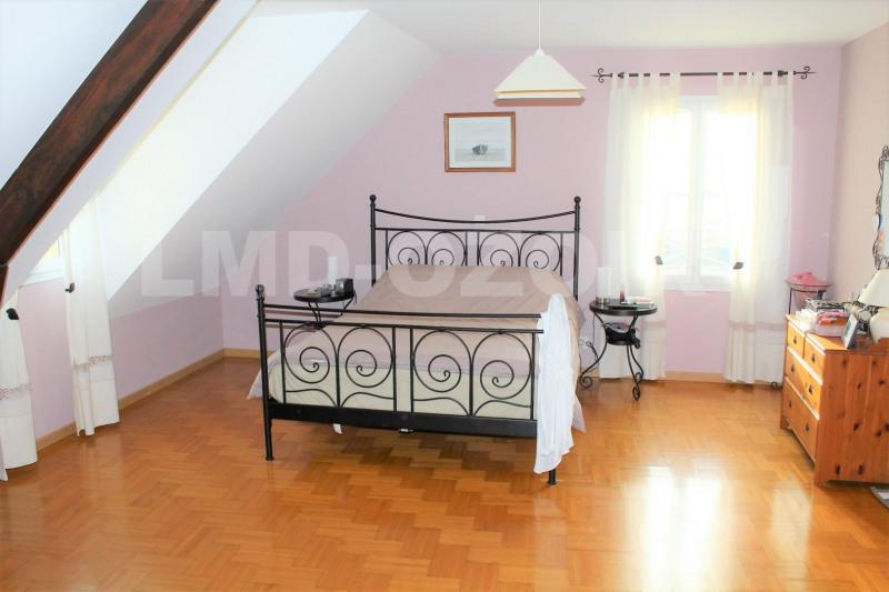 Vente maison / villa Le plessis-feu-aussoux 527000€ - Photo 8