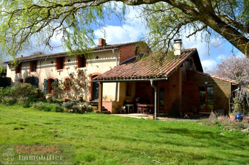 Vente maison / villa Lanta 420000€ - Photo 1