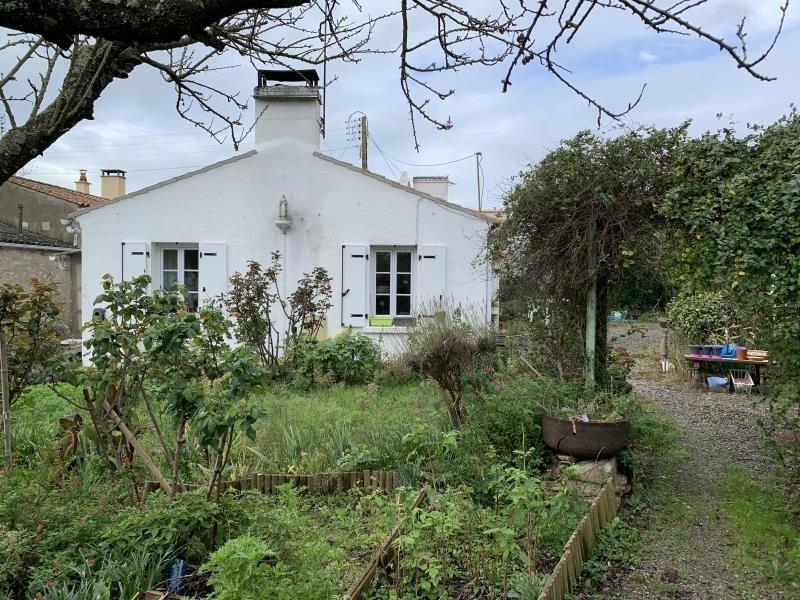 Vente maison / villa St vincent sur jard 124800€ - Photo 3
