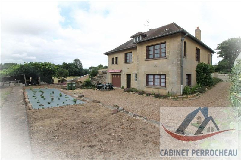 Sale house / villa La chartre sur le loir 134000€ - Picture 10